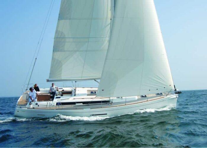 dufour-450-gl-charter-croatia-rental