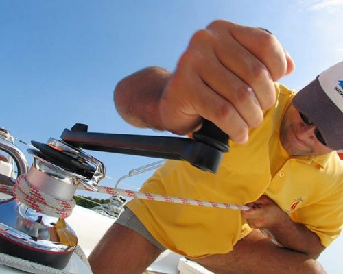 Skippered Yacht Charter Croatia