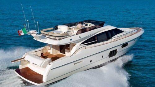 feretti-620-charter-croatia-rental