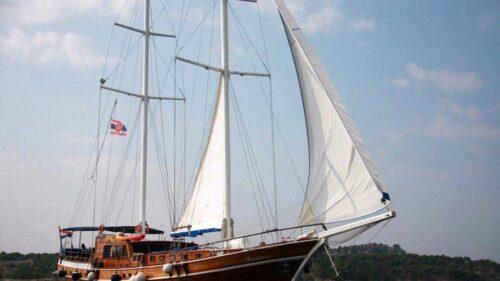 gulet-kadena-charter-croatia-rental