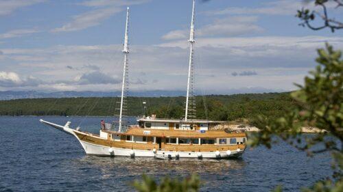 gulet-lastavica-charter-croatia-rental