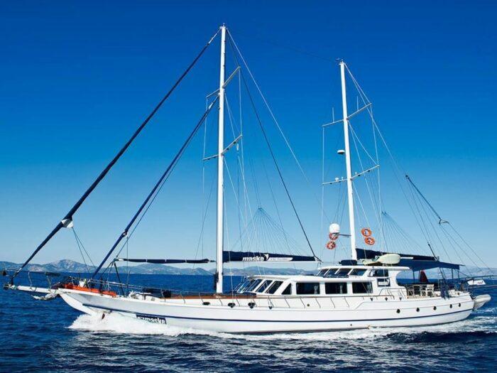 gulet-maske-charter-croatia-rental