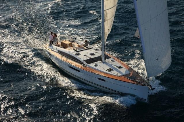 jeanneau-53-charter-croatia-rental
