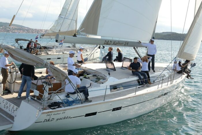 kufner-54-charter-croatia-rental
