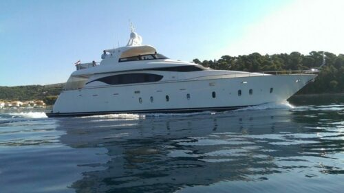 maiora-23-s-charter-croatia-rental