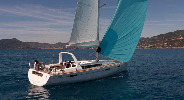 oceanis-45-charter-croatia-rental