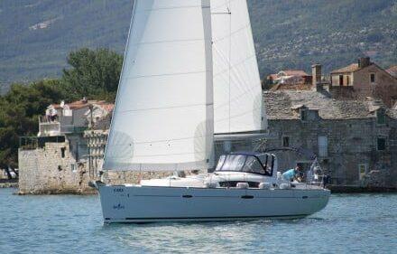oceanis-50-charter-croatia-rental