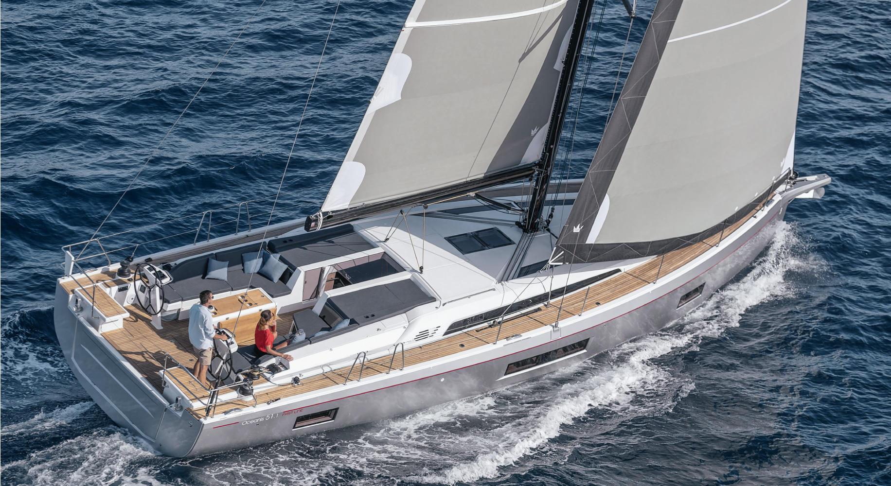 Oceanis 51.1