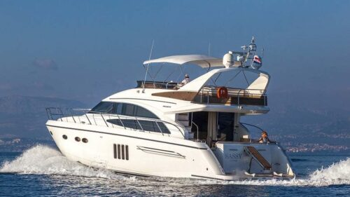 princess-62-fly-sassy-charter-croatia-rental