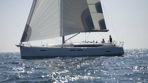 sun-odyssey-439-charter-croatia-rental