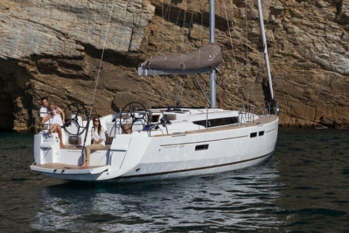 sun-odyssey-479-charter-croatia-rental