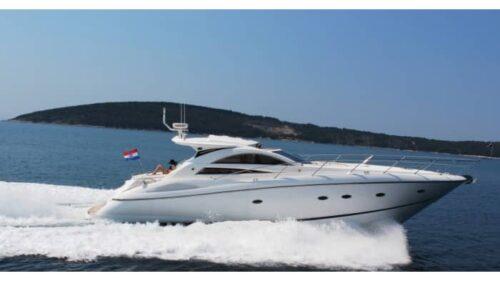 Sunseeker Portofino 53 - Hideaway